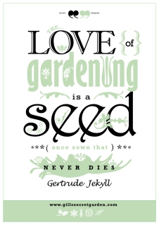 Seed poster Gertrude jekyll web