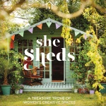 She shed book jacket