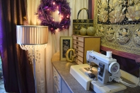 3 Sewing area